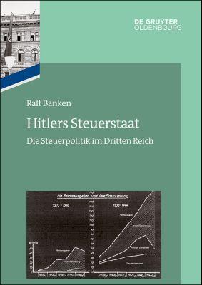 Hitlers Steuerstaat, Ralf Banken