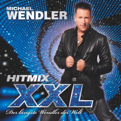 Hitmix XXL - der längste Wendler der Welt, Michael Wendler
