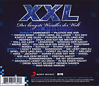 Hitmix XXL - der längste Wendler der Welt - Produktdetailbild 1