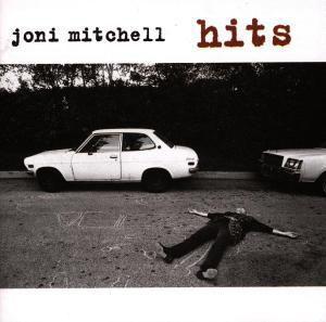 Hits, Joni Mitchell