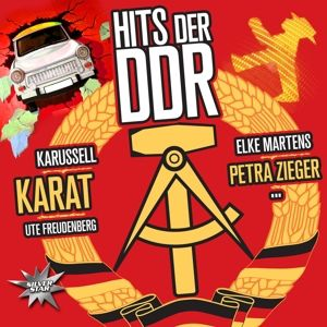 Hits Der Ddr, Various