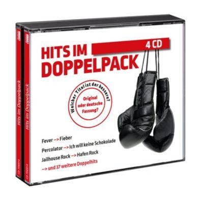 Hits im Doppelpack, Diverse Interpreten