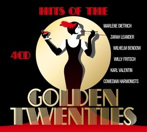 Hits Of The Golden Twenties, Various