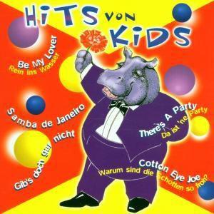 Hits Von Kids, Diverse Interpreten