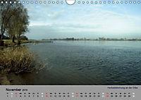 Hitzacker - Impressionen zwischen Elbe und Jeetzel (Wandkalender 2019 DIN A4 quer) - Produktdetailbild 2