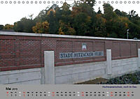 Hitzacker - Impressionen zwischen Elbe und Jeetzel (Wandkalender 2019 DIN A4 quer) - Produktdetailbild 4