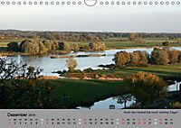 Hitzacker - Impressionen zwischen Elbe und Jeetzel (Wandkalender 2019 DIN A4 quer) - Produktdetailbild 11