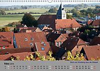 Hitzacker - Impressionen zwischen Elbe und Jeetzel (Wandkalender 2019 DIN A3 quer) - Produktdetailbild 3