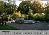 Hitzacker - Impressionen zwischen Elbe und Jeetzel (Wandkalender 2019 DIN A3 quer) - Produktdetailbild 9