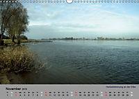 Hitzacker - Impressionen zwischen Elbe und Jeetzel (Wandkalender 2019 DIN A3 quer) - Produktdetailbild 11