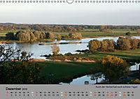 Hitzacker - Impressionen zwischen Elbe und Jeetzel (Wandkalender 2019 DIN A3 quer) - Produktdetailbild 12