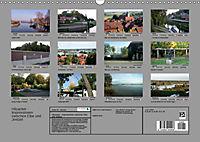 Hitzacker - Impressionen zwischen Elbe und Jeetzel (Wandkalender 2019 DIN A3 quer) - Produktdetailbild 13