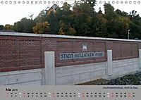 Hitzacker - Impressionen zwischen Elbe und Jeetzel (Wandkalender 2019 DIN A4 quer) - Produktdetailbild 5