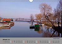 Hitzacker - Impressionen zwischen Elbe und Jeetzel (Wandkalender 2019 DIN A4 quer) - Produktdetailbild 1