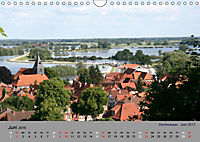 Hitzacker - Impressionen zwischen Elbe und Jeetzel (Wandkalender 2019 DIN A4 quer) - Produktdetailbild 6