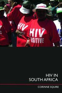 HIV in South Africa, Corinne Squire