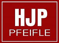 """HJP Damenbörse """"Lebensbaum"""", Leder, Schwarz - Produktdetailbild 2"""