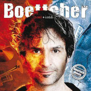 Hoaß und Koid, Chris Boettcher
