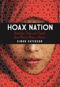 Hoax Nation, Simon Caterson
