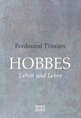 Hobbes - Ferdinand Tönnies pdf epub