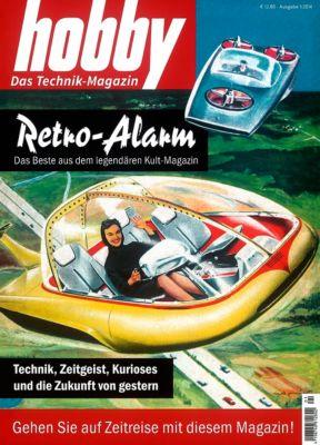 hobby - Das Technik-Magazin