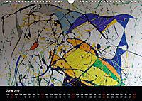 Hobo's Arts new style (Wall Calendar 2019 DIN A3 Landscape) - Produktdetailbild 6