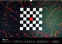 Hobo's Arts new style (Wall Calendar 2019 DIN A3 Landscape) - Produktdetailbild 5