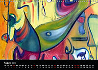 Hobo's Arts new style (Wall Calendar 2019 DIN A3 Landscape) - Produktdetailbild 8