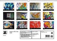 Hobo's Arts new style (Wall Calendar 2019 DIN A3 Landscape) - Produktdetailbild 13