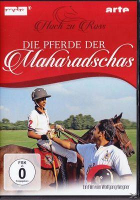 Hoch zu Ross, Dokumentation-Ein Film Von Wolfgang Wegner