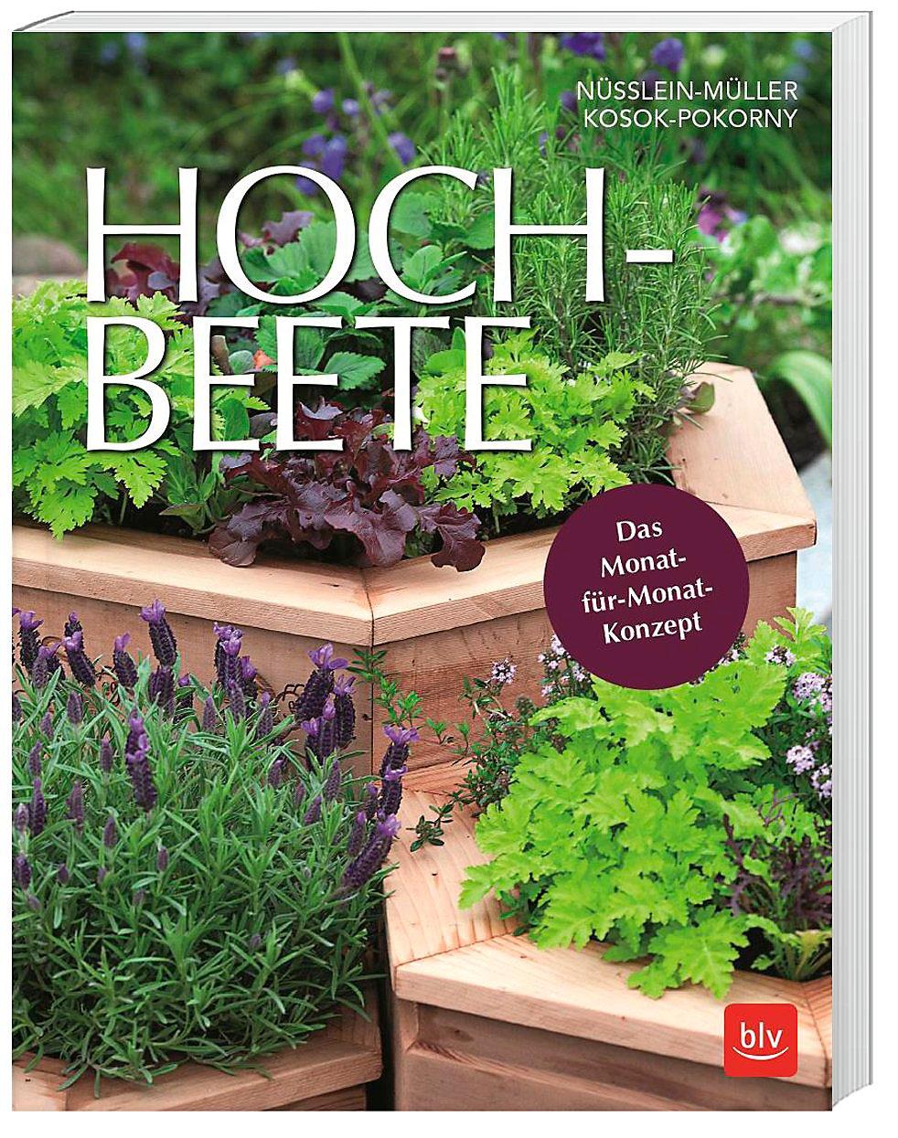 Hochbeete Buch Von Susanne Nusslein Muller Portofrei Weltbild De