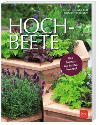 Hochbeete, Susanne Nüsslein-Müller, Gernot Kosok-Pokorny