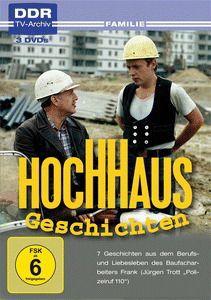 Hochhausgeschichten, Hans Knötzsch, Gert Billing