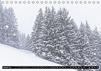 HOCHKÖNIG - Gipfel der Salzburger Alpen (Tischkalender 2019 DIN A5 quer) - Produktdetailbild 1