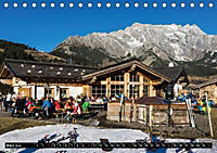 HOCHKÖNIG - Gipfel der Salzburger Alpen (Tischkalender 2019 DIN A5 quer) - Produktdetailbild 3