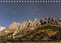 HOCHKÖNIG - Gipfel der Salzburger Alpen (Tischkalender 2019 DIN A5 quer) - Produktdetailbild 12