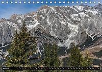 HOCHKÖNIG - Gipfel der Salzburger Alpen (Tischkalender 2019 DIN A5 quer) - Produktdetailbild 5