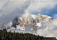 HOCHKÖNIG - Gipfel der Salzburger Alpen (Tischkalender 2019 DIN A5 quer) - Produktdetailbild 4