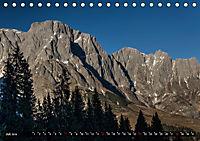HOCHKÖNIG - Gipfel der Salzburger Alpen (Tischkalender 2019 DIN A5 quer) - Produktdetailbild 7