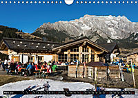 HOCHKÖNIG - Gipfel der Salzburger Alpen (Wandkalender 2019 DIN A4 quer) - Produktdetailbild 3