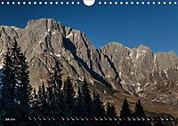 HOCHKÖNIG - Gipfel der Salzburger Alpen (Wandkalender 2019 DIN A4 quer) - Produktdetailbild 7