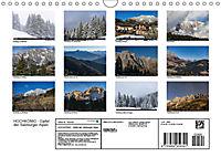 HOCHKÖNIG - Gipfel der Salzburger Alpen (Wandkalender 2019 DIN A4 quer) - Produktdetailbild 13