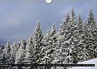 HOCHKÖNIG - Gipfel der Salzburger Alpen (Wandkalender 2019 DIN A4 quer) - Produktdetailbild 2