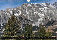 HOCHKÖNIG - Gipfel der Salzburger Alpen (Wandkalender 2019 DIN A4 quer) - Produktdetailbild 5