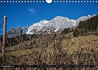 HOCHKÖNIG - Gipfel der Salzburger Alpen (Wandkalender 2019 DIN A4 quer) - Produktdetailbild 9