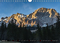 HOCHKÖNIG - Gipfel der Salzburger Alpen (Wandkalender 2019 DIN A4 quer) - Produktdetailbild 10