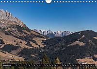 HOCHKÖNIG - Gipfel der Salzburger Alpen (Wandkalender 2019 DIN A4 quer) - Produktdetailbild 8