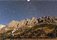 HOCHKÖNIG - Gipfel der Salzburger Alpen (Wandkalender 2019 DIN A3 quer) - Produktdetailbild 12