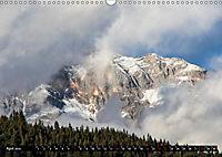 HOCHKÖNIG - Gipfel der Salzburger Alpen (Wandkalender 2019 DIN A3 quer) - Produktdetailbild 4