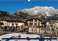 HOCHKÖNIG - Gipfel der Salzburger Alpen (Wandkalender 2019 DIN A3 quer) - Produktdetailbild 3
